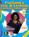Portland 2008 Gay and Lesbian Yellow Pages